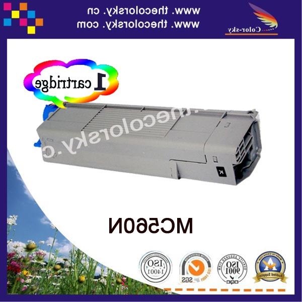 33.78$  Buy here - https://alitems.com/g/1e8d114494b01f4c715516525dc3e8/?i=5&ulp=https%3A%2F%2Fwww.aliexpress.com%2Fitem%2FCS-OMC560-Color-toner-laser-cartridge-for-OKI-MC560-MC560N-MFP-43865724-43865723-43865722-43865721%2F1571532744.html - (CS-OMC560) Color toner laser cartridge for OKI MC560 MC560N MFP 43865724 43865723 43865722 43865721 (8k/6k pages) free Fedex 33.78$