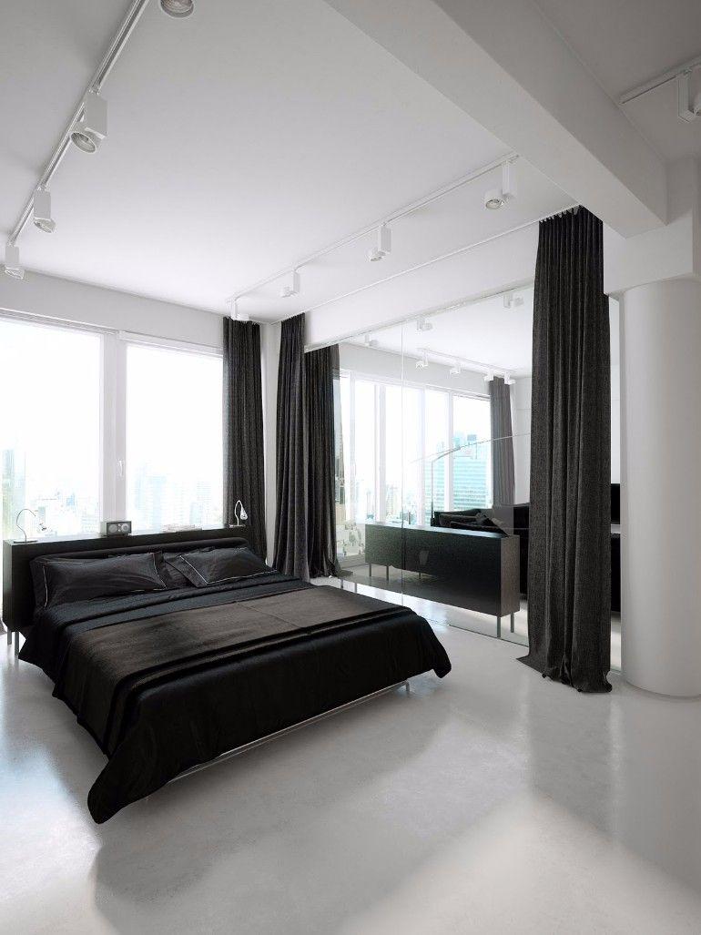 15 Charismatic and Modern Bedroom Designs   MODERN BEDROOM DECOR ...