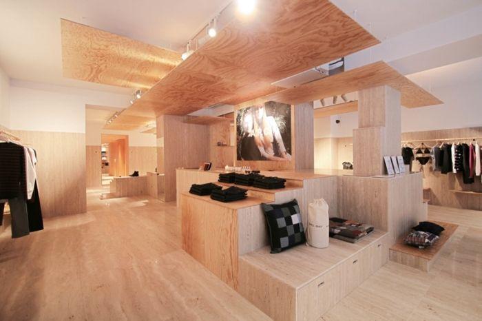 Store Opening: A.P.C. eröffnet in der Fasanenstraße in Berlin