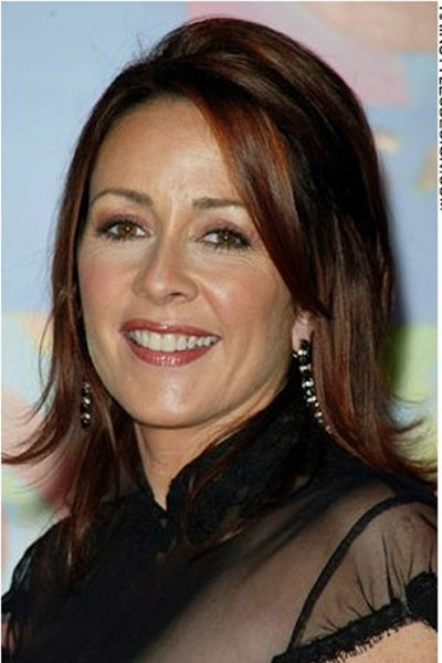 Patricia heaton leather pants mine