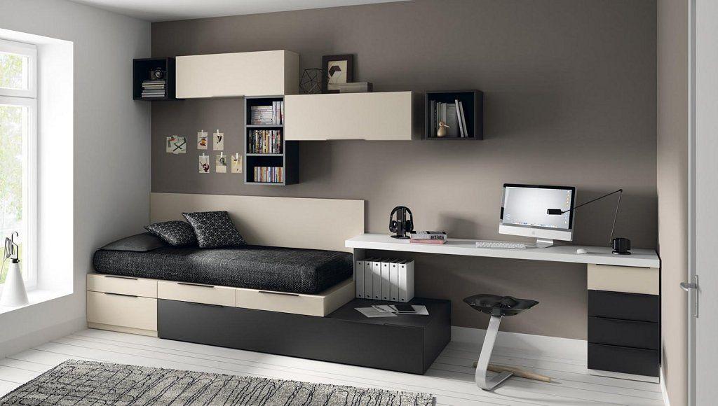 juegos de habitación minimalistas - Buscar con Google | Recámara ...