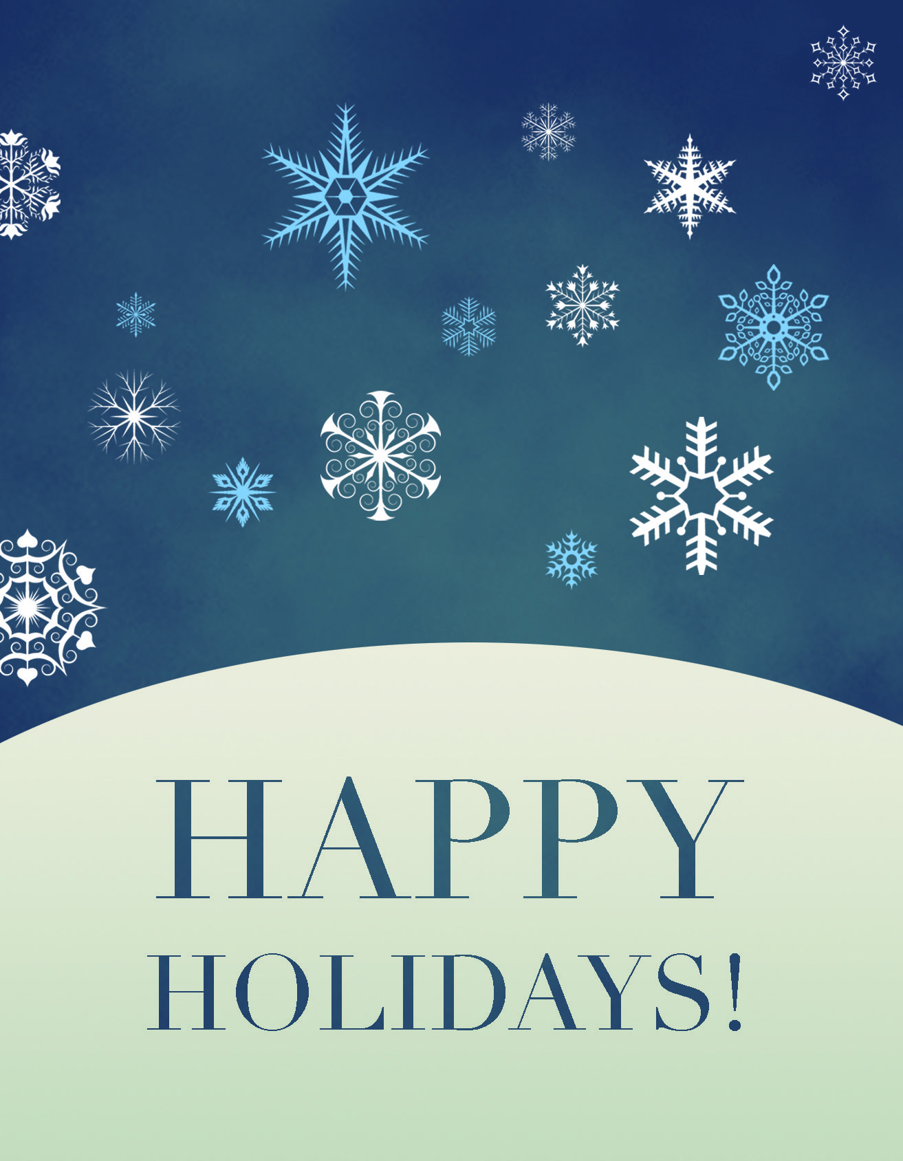 Happy Holiday Card Design By Marni G Designs Marnigdesigns