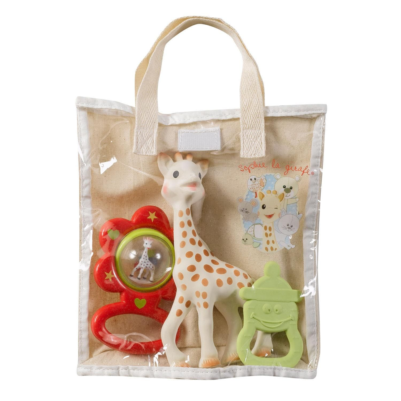 Sophie the Giraffe Gift Bag Kiddicare.com