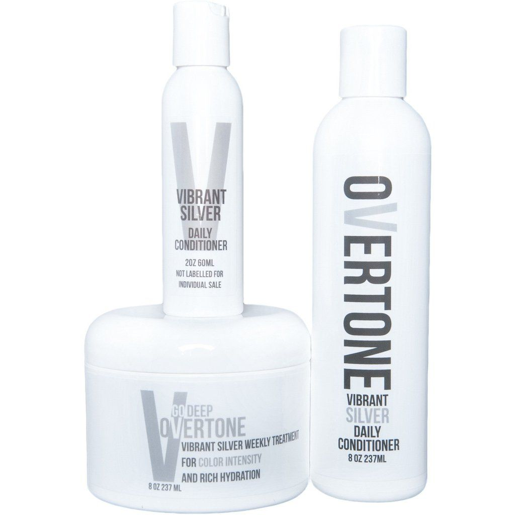Vibrant silver complete system shampoo rinse repeat pinterest