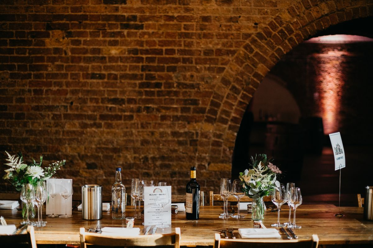 The #1 reason couples love our Shoreditch wedding venues ...