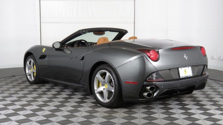 Seven Lessons That Will Teach You All You Need To Know About Ferrari California Ferrari California Ferrari California Ferrari Ferrari California T