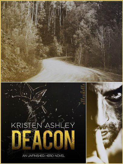 Deacon: Unfinished Heroes #4