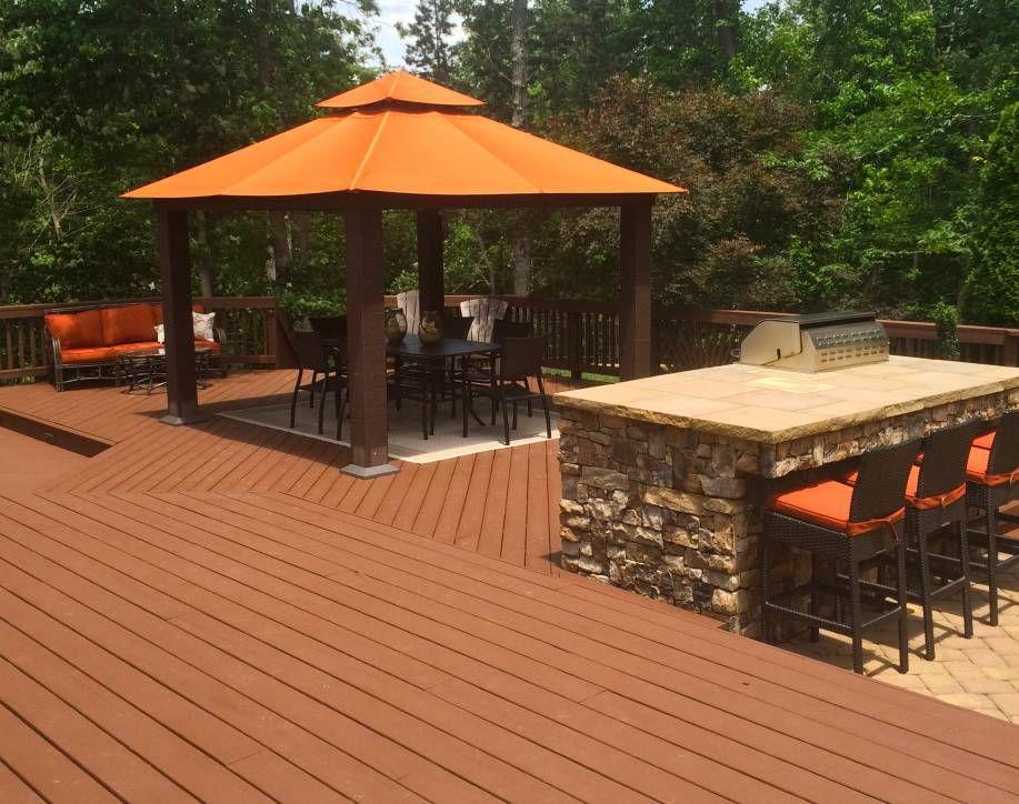 House Deck Design Ideas Plans Pictures Designer Tools Deck Designs Backyard Deck Design Deck Building Cost