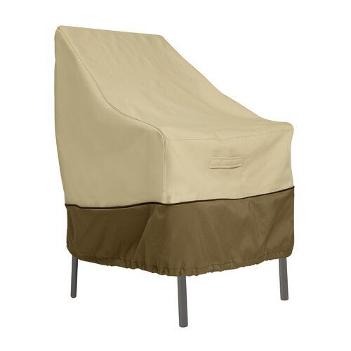 Brilliant Sol 72 Outdoor Kolton Patio Chair Cover In 2019 Products Short Links Chair Design For Home Short Linksinfo