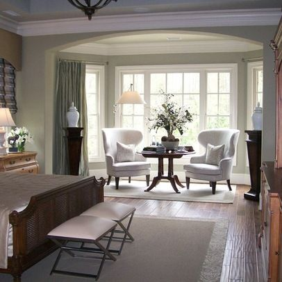 Pin By Tracy Durling On Bedrooms Bedroom Seating Area Bedroom With Sitting Area Bedroom Seating