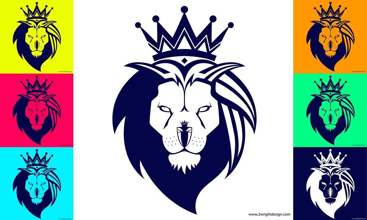 Alternative Premier League Logos Premier League Logo Fantasy