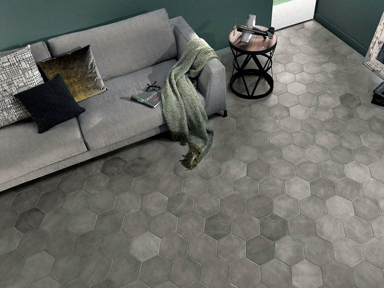 Porcelain stoneware floor tiles firenze by fap ceramiche