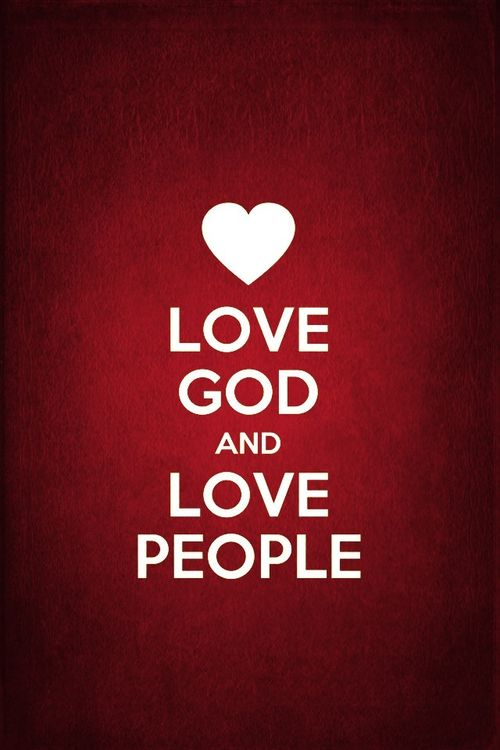 If you love one another, everyone will know that you are one of my disciples.  John 13:35