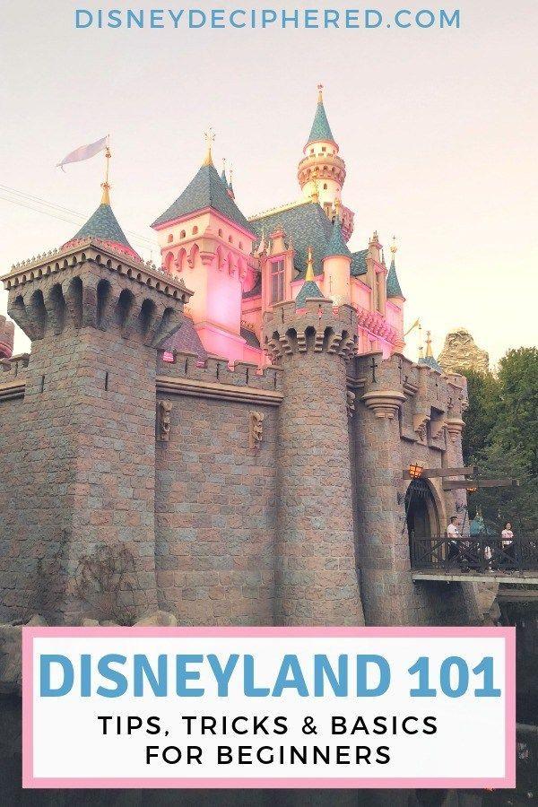 Photo of Disneyland 101: Tipps für Anfänger für den glücklichsten Ort der Welt – Disney entschlüsselt