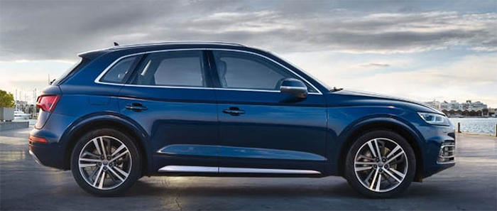 The 2020 Audi Q5 Rumors Changes Release Date Price Audi Q5 Can Be Modified The Appear And Upgraded On The Inside This Concept Will Audi Q5 Audi Audi Cars