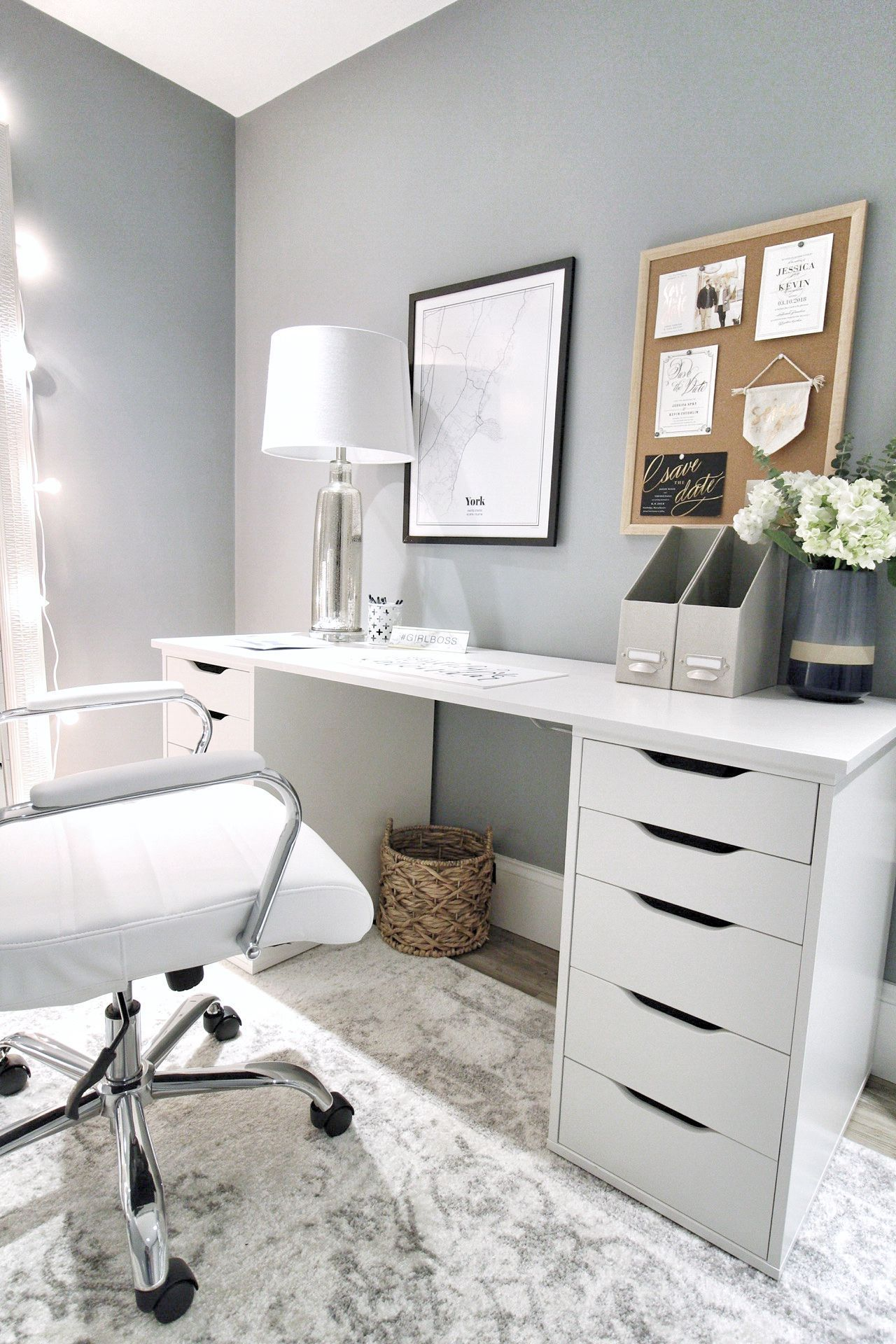 Discover Our Space Saving Bed Room Desk Concepts Today And Also
