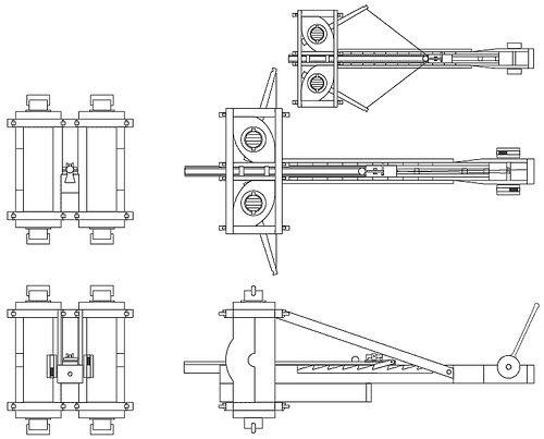 afbeeldingsresultaat voor ballista blueprints