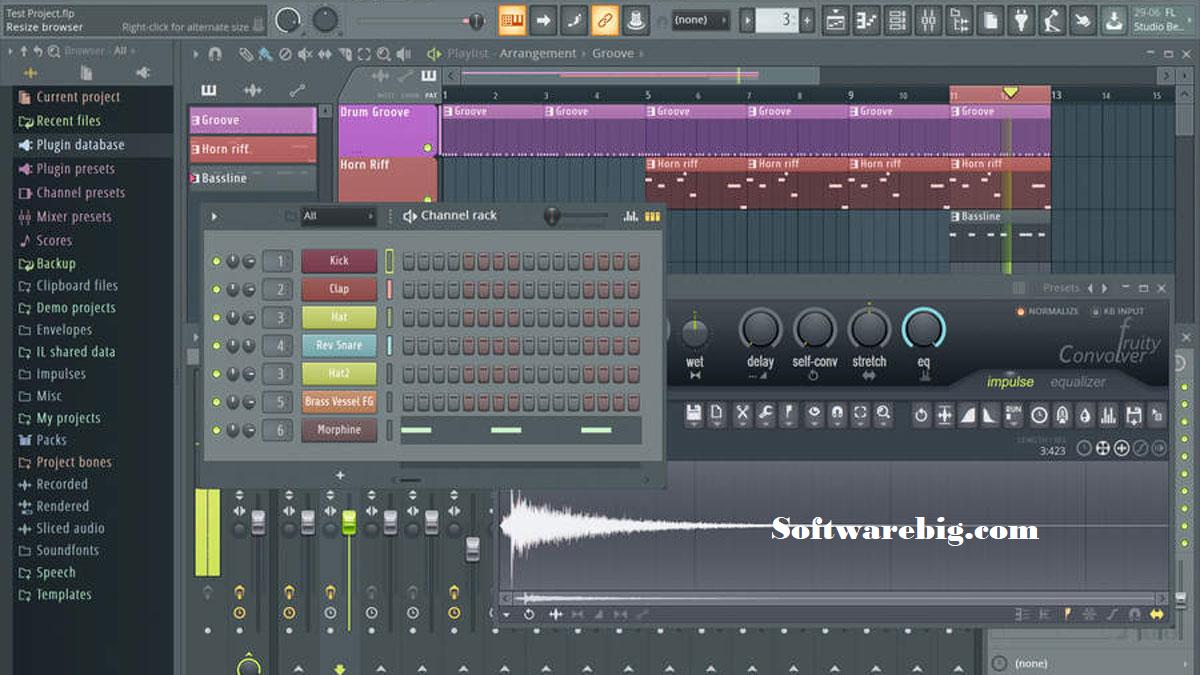 Free horn sound pack fl studio free
