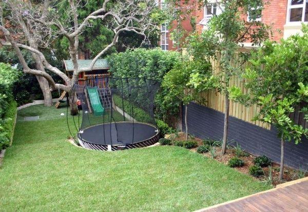 Backyard Garden Ideas For Kids