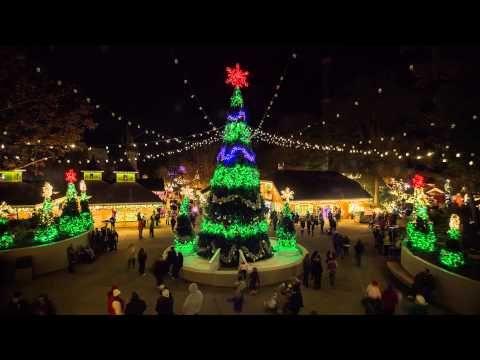 4c32df59f9337b99a88484e7fa599f36 - Christmas Town At Busch Gardens Tickets