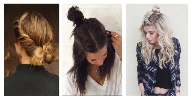 Włosy średniej Długości Jaką Dobrać Fryzurę Włosy