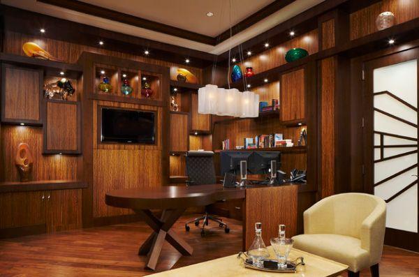 Arnold Schulman   Contemporary   Home Office   Miami   Arnold Schulman  Design Group Amazing Pictures