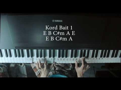 MUDAH! On My Way - Alan Walker Tutorial Piano Indonesia by ...