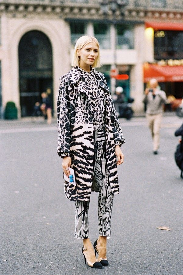 Styling Idea To Try  Allover Animal Prints  e6ff1345a