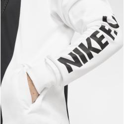 Nike F.C. Herren-Fußball-Hoodie - Weiß Nike