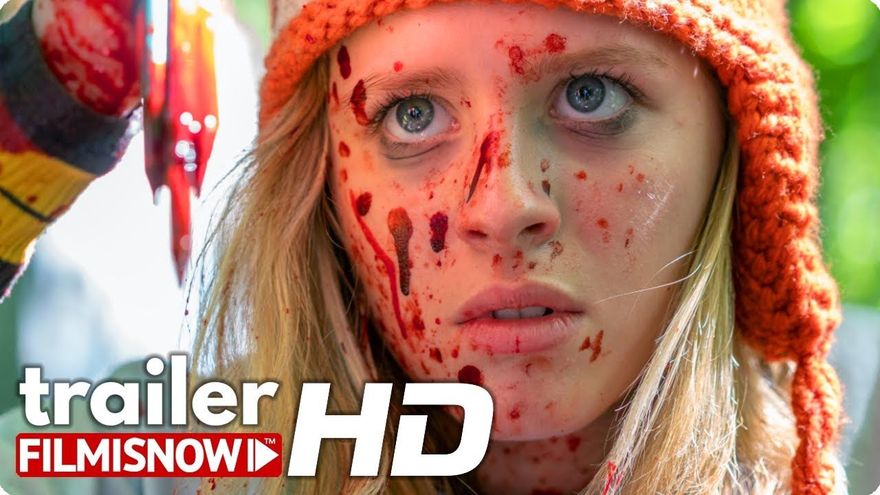 Halloween 2020 Red Band Trailer Pin on Horror & Thriller: Films and TV Series