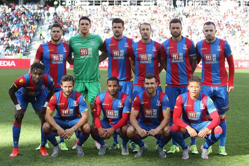 Selengkapnya berikut merupakan skuad terbaru atau susunan pemain Crystal Palace…