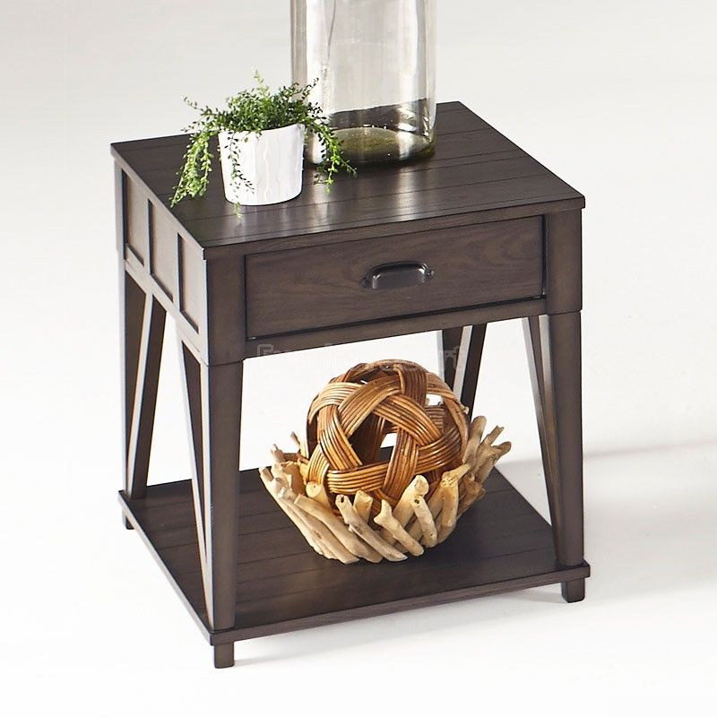 Consort End Table Table End Tables Furniture