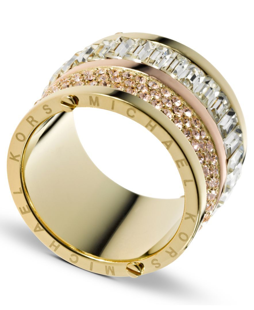 324189b892e1c Michael Kors Ring