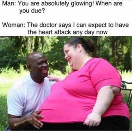 Frauen auf dating-sites sind fett