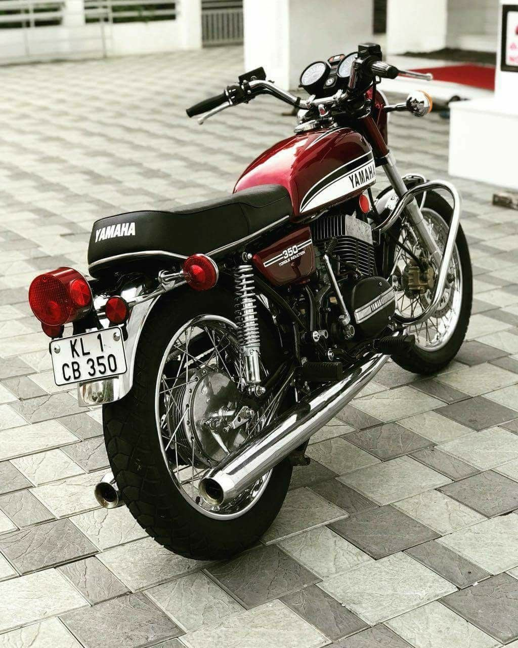 Classy Yamaha Rx 100 Yamaha Motorcycles Yamaha Bikes Yamaha