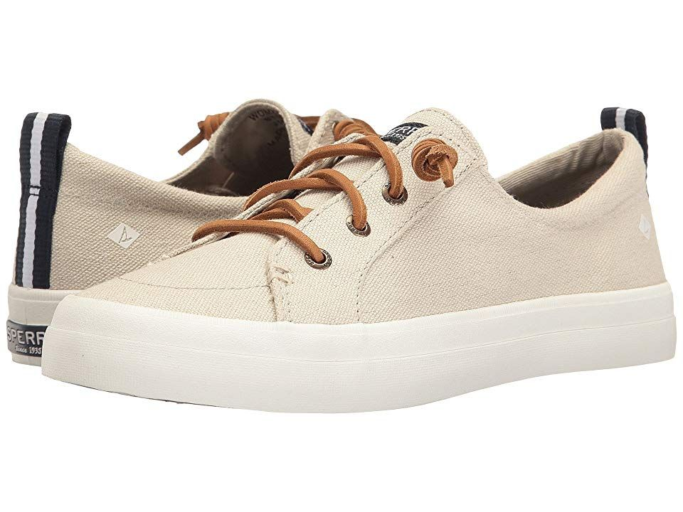 Sperry Crest Vibe Washed Linen Women's