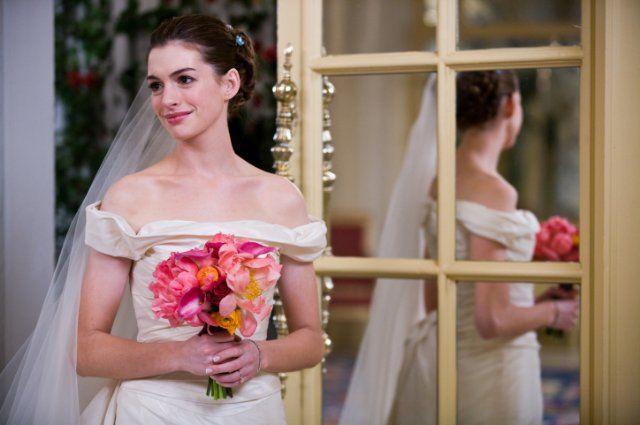 Bride Wars 2009 Wedding Movies Bride Wedding Dresses