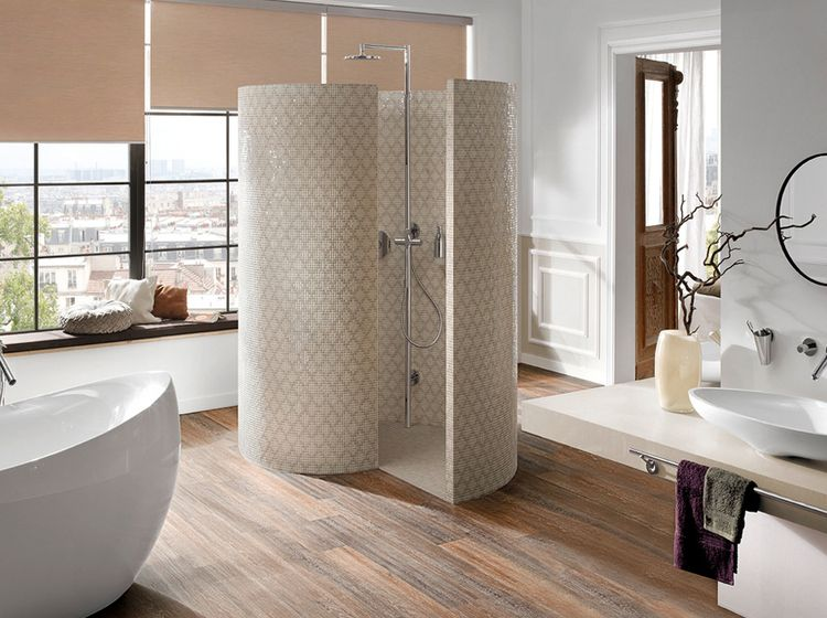 gemauerte dusche selber bauen annaberg gemauerte. Black Bedroom Furniture Sets. Home Design Ideas