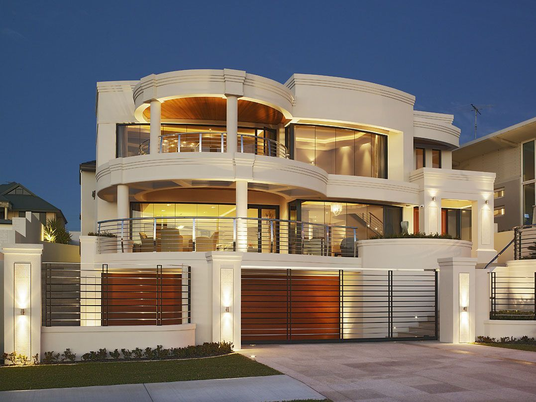 Enhance Your Senses With Luxury Home Decor Luxury House Designs