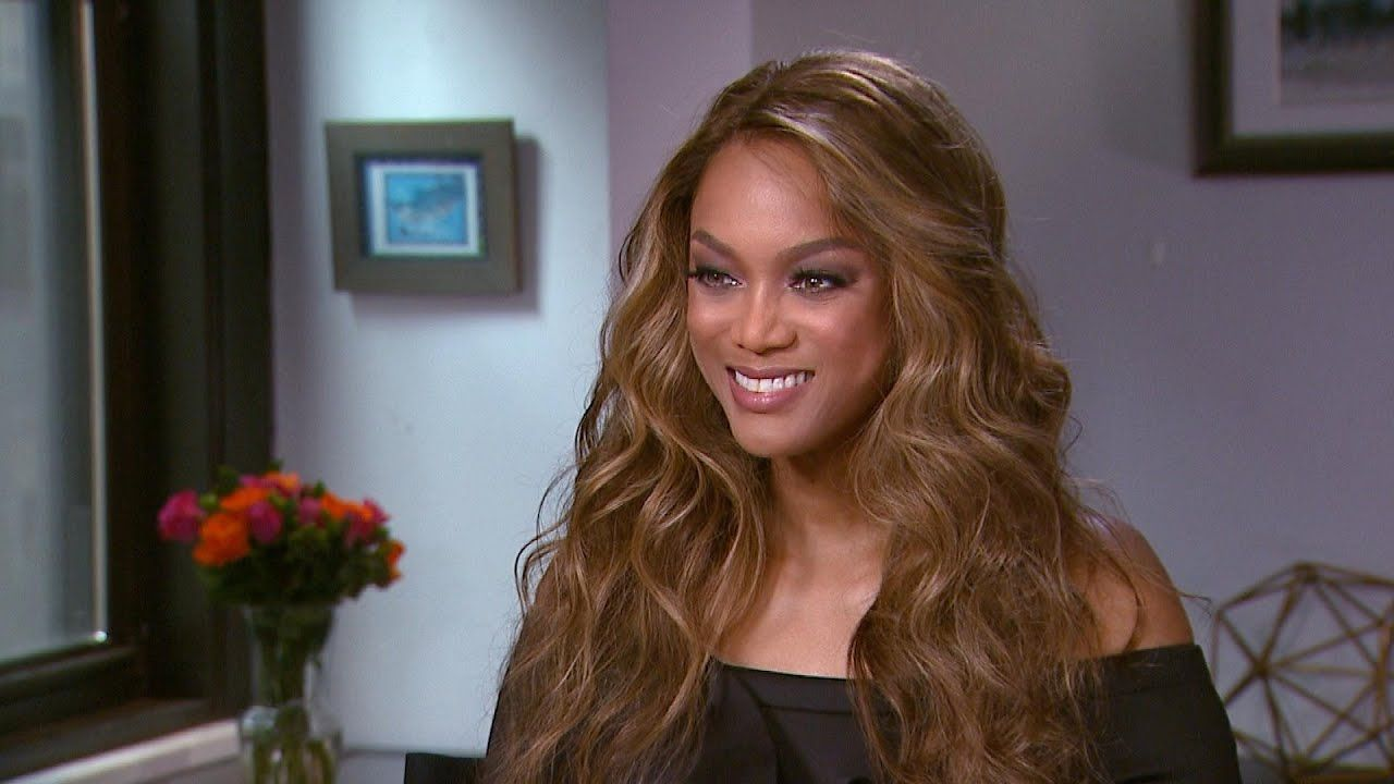 Tyra Banks Reveals Why She Came Out of Retirement for 'SI