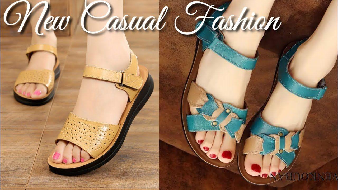 NEW LATEST CASUAL CHAPPAL FOOTWEAR