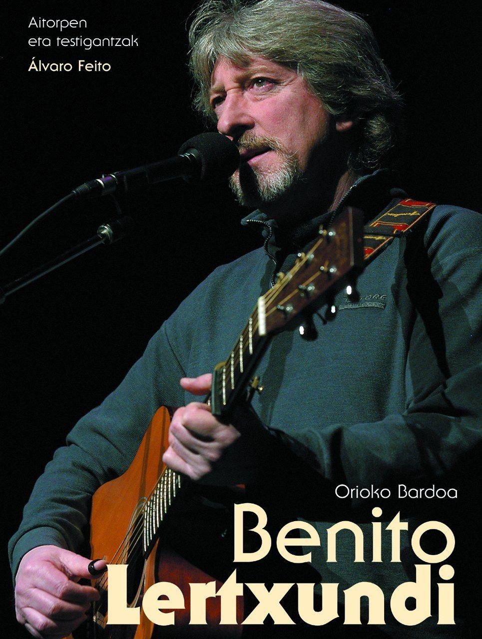 Benito Lertxundi.