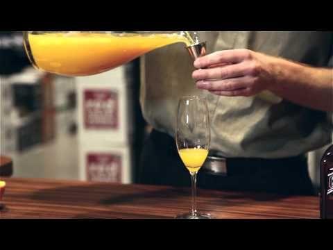 cocktail mimosa | Ricetta | Festa delle donne