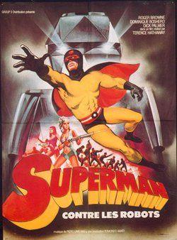 Superman contre les robots(1967)