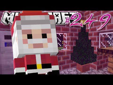 The Diamond Minecart | Minecraft | CHRISTMAS FESTIVITIES ...