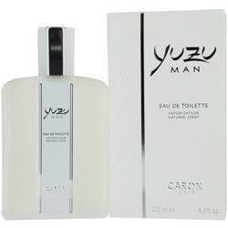 YUZU MAN by Caron - EDT SPRAY 4.2 OZ