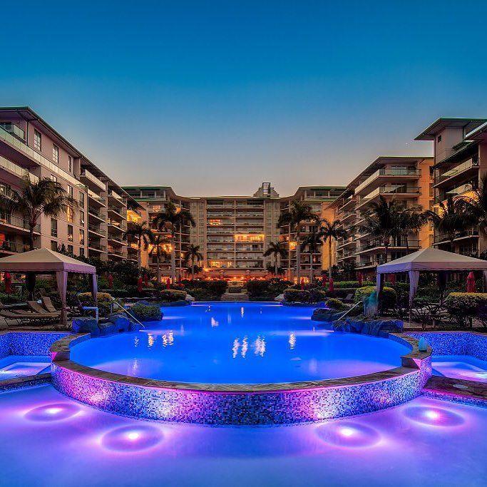 Honua Kai Resort. Photo by @PanaViz #panaviz #resortphotography