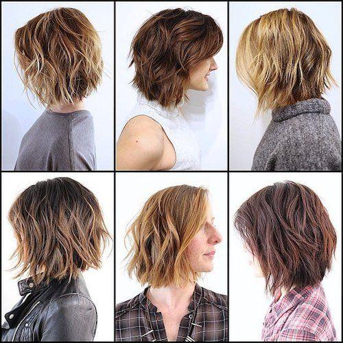 comment boucler ses cheveux   coupe de cheveux   Hair, Hair styles ... ea4a59873f7
