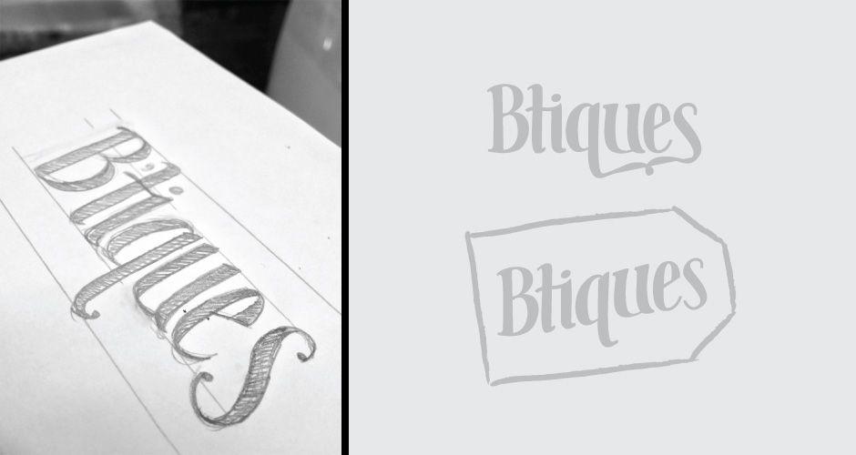 Btiques - Moxy Ox Branding