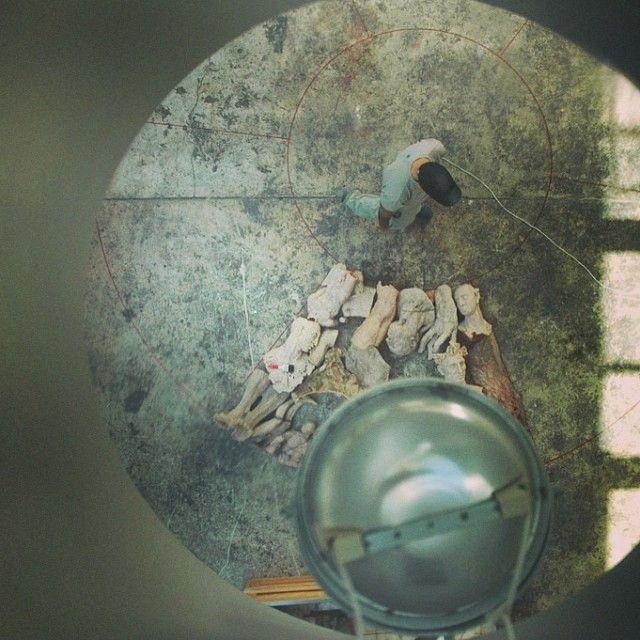 "38 Likes, 1 Comments - Javier Marin Escultor (@javiermarinescultor) on Instagram: ""#javiermarinescultor, #javiermarin, #terrenobaldioarte, #eneltaller, #escultura, #escultor, #arte."""